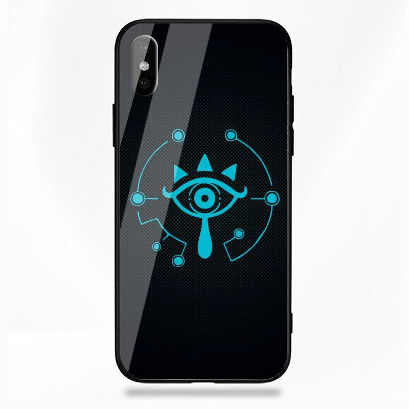 Eye Symbol Case For iphone