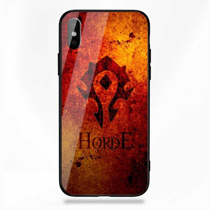 Horde Logo Cover