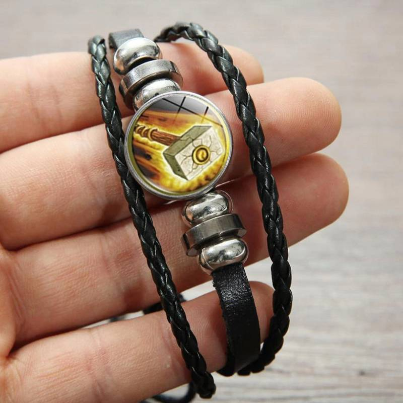 WoW Class Bracelets