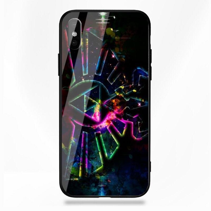 Zelda Logo Cover For Iphone