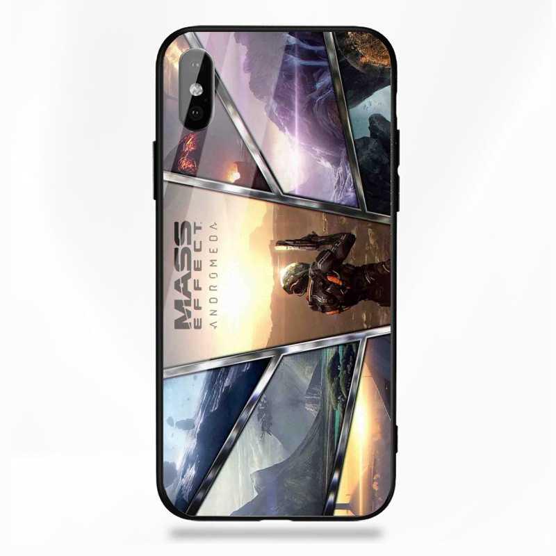 Mass Effect Phone Case