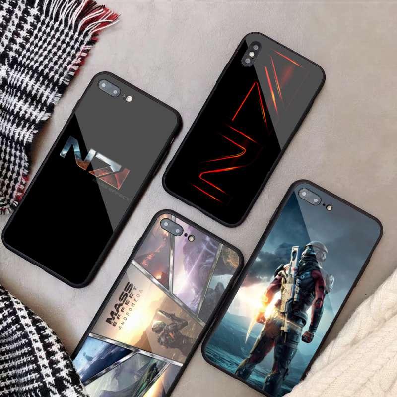 Mass Effect Phone Cases