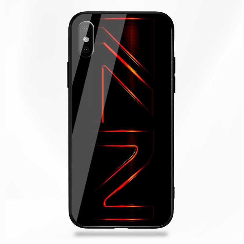 N7 Logo Phone Cover