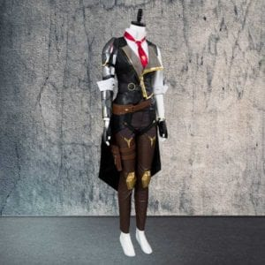 Ashe Cosplay For Sale