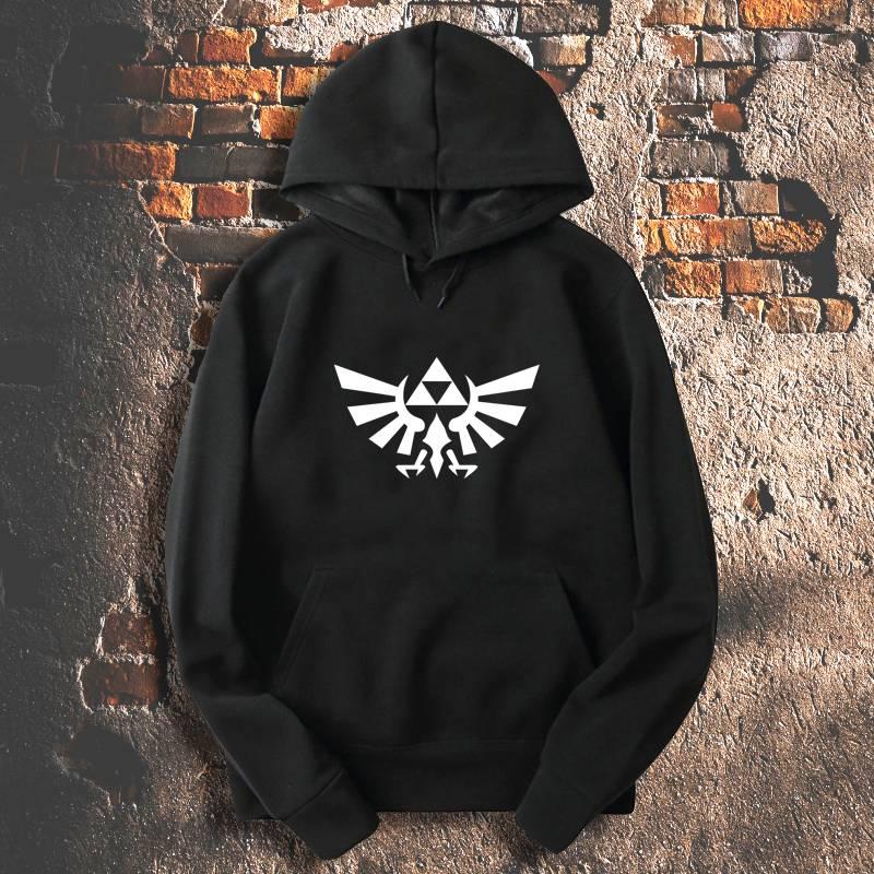 Botw hoodie