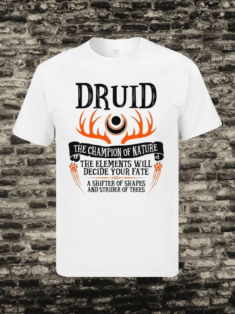 Druid Shirt