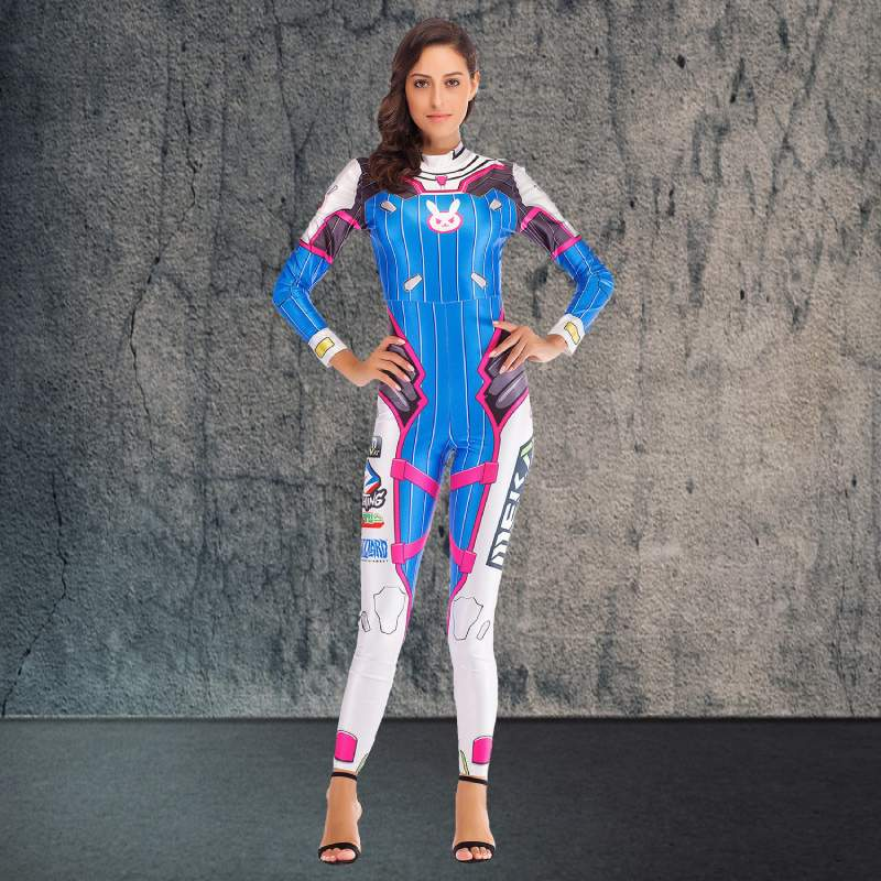 Dva Cosplay For Sale