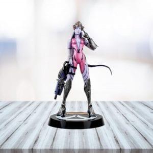 Overwatch Widowmaker Statue