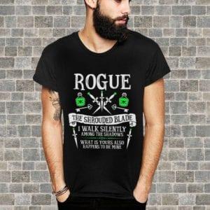 WoW Rogue Shirt