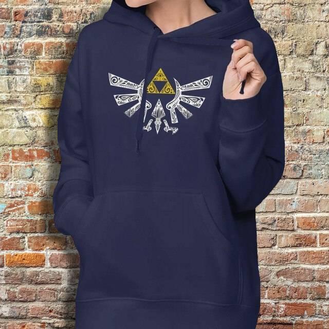 Legend of Zelda Coat