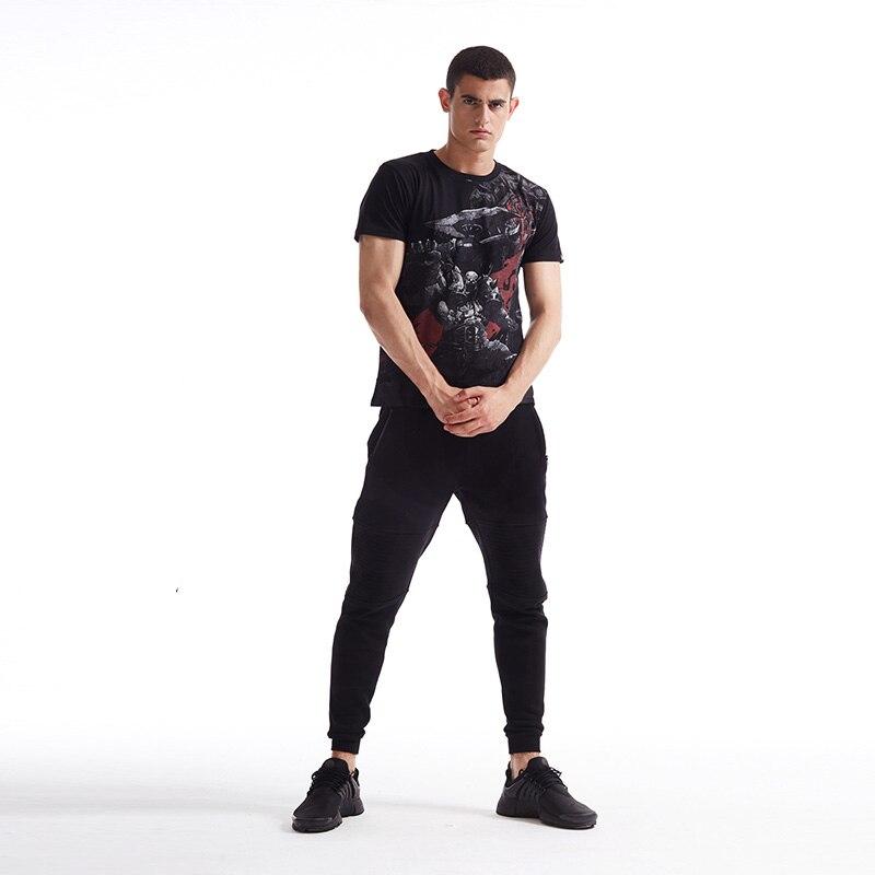 Garrosh T-shirt