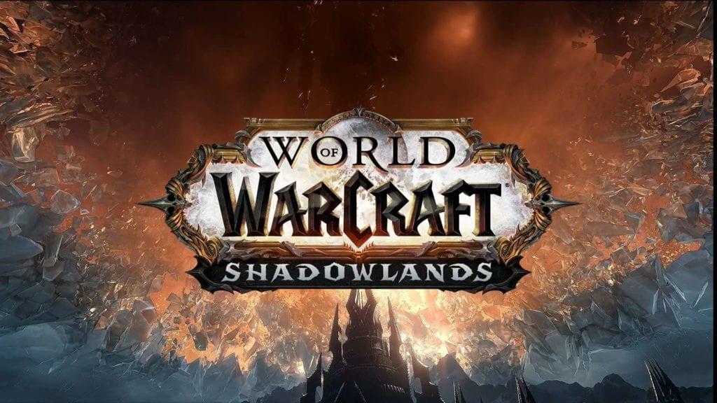 World of Warcraft Shadowlands News