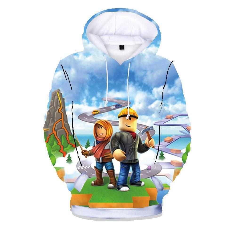boys roblox hoodie