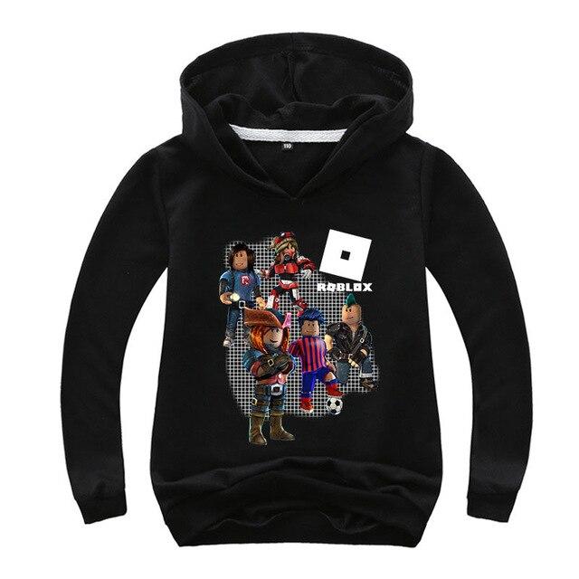 Black roblox hoodie for girls