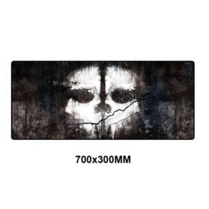 Call of Duty Ghost Mouse Pad