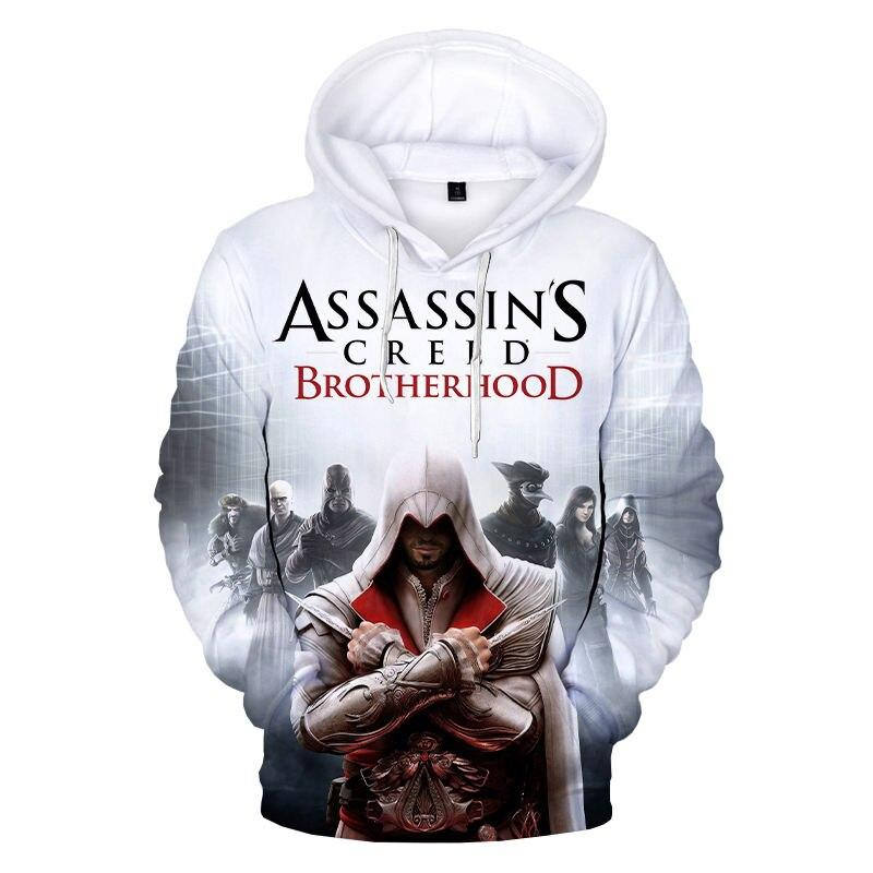 Assassin's Creed Hoodie Kid Size