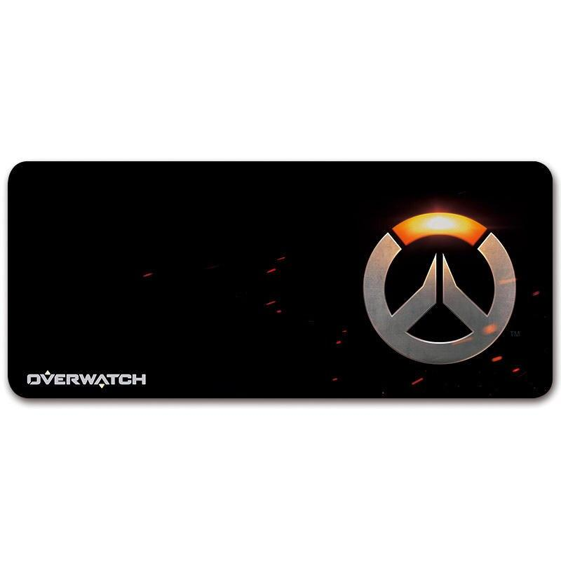 Overwatch Large Mouse Pad